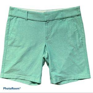 Women's J. Crew Frankie Bermuda shorts